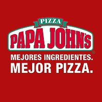 Papa John's Pizza Chile logo