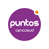 Puntos Cencosud logo