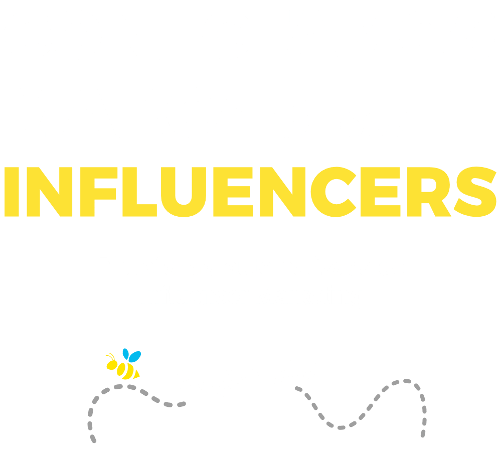 Conectamos marcas con Influencers. Plataforma automizada de Influencer Marketing.